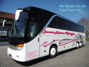 Setra 415 HDH Top Class